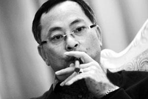 杜琪峰承认见过王立军 创意被毙因设计打黑为枪战片