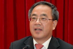 胡春华:团结一致做好广东工作