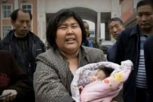 央视质疑河南兰考有钱招待记者 无钱盖福利院