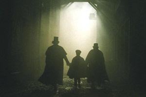今日新闻微评:雾都·孤儿