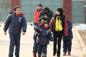 美华媒:中国折翼天使缘何反在海外更易扎根?