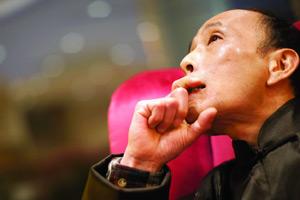 韩志鹏:我是一个不断被抽打的陀螺