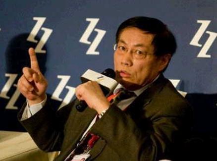 任志强再放炮 爆北京国资委干预银行人事变更