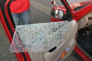 车窗安全膜急需国家标准