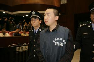 对话许霆:最大的审判是良心审判
