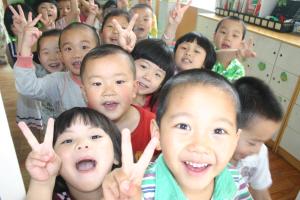 中国首部儿童房装饰装修安全技术规范出炉