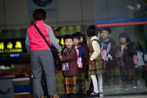 双非孩子离港潮:回内地比当年挤进香港还要难