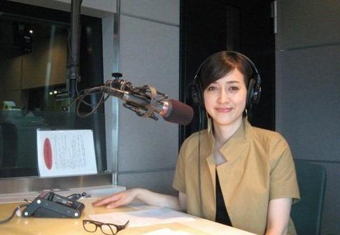 日本女主播泷川雅美疑遭偷拍