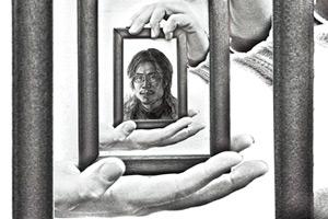 孙志刚十年前遭收容站毒打致死 父亲望国家能废除不好的法律