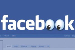 Facebook正开发移动报纸 增加用户使用时间