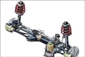 TRW宣布在中国首次投产带式电动转向系统