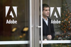 提升数字营销实力 Adobe 6亿美元收购Neolane