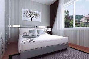 家装案例:打造黑白空间 简约而不简单