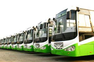 北京市民可定制公交车 保证一人一座直达工作地