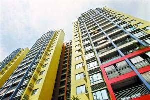 广州市房协:下半年房价涨速将回落