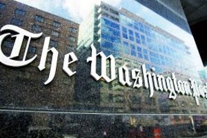 贝索斯2.5亿收购《华盛顿邮报》他将如何拯救报纸?