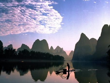 择一城以终老 去中国最美的十大古城定居