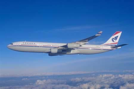 上海往返欧洲机票大幅降价