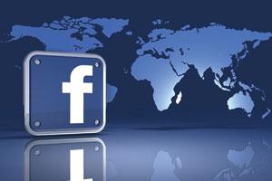 数据:每天约1.28亿美国用户登录Facebook