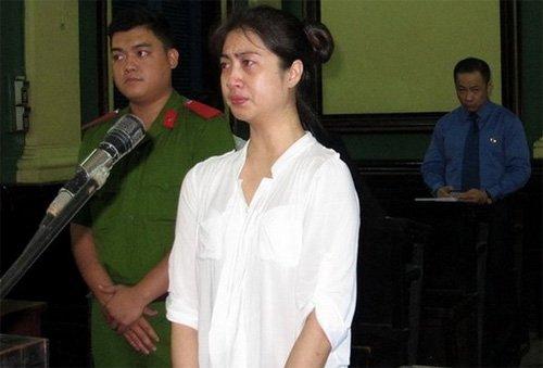 泰国女子走私两公斤可卡因入境越南被判死刑(