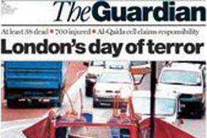 英国首相勒令阻止《卫报》爆料 称防止安全威胁