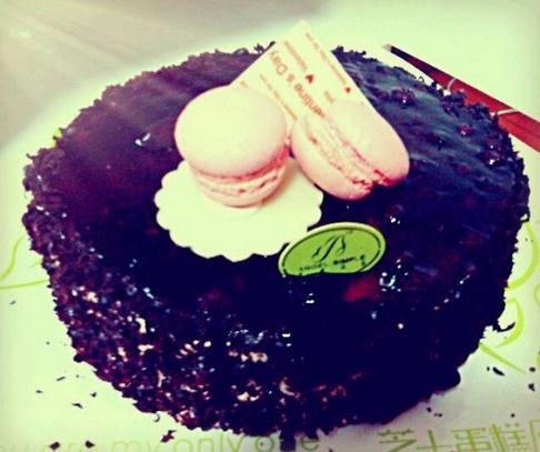 最受老广欢迎广州八大最面包甜品美味店 广州美食城二七无限图片