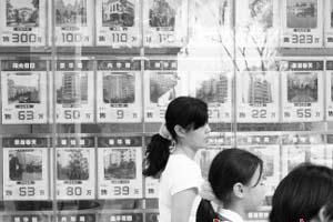 广州二手房买家最青睐番禺
