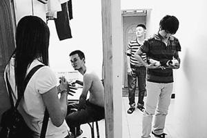 全国房租连涨42月:北京涨幅已超房价 群租难止
