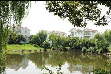 盘点上海周边的田园式休闲度假村