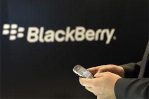 黑莓股价大涨2.7% 再传被联想收购