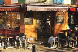 走进世界知名咖啡馆 寻味城市文化