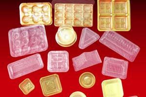 """坏新闻:8品牌月饼包装含""""禁用塑化剂"""""""