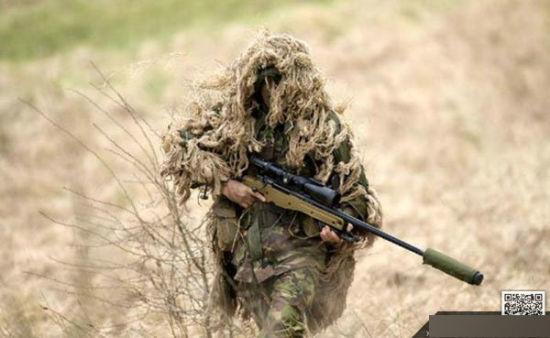 奥运射击冠军和特种部队的狙击手还有中南海的保镖哪个枪法准?
