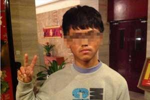 南都记者:记者凌晨冒雨见证张家川少年获释