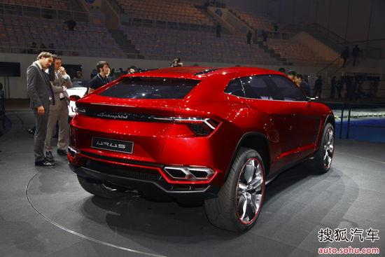 奥迪新Q9/宝马X7 百万级新车前瞻_品牌区_奥