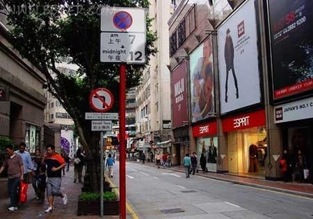 细数香港那些能遇见明星的地方