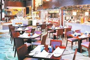 11月广州高端酒店美食抢先看