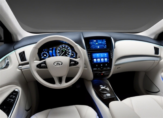 车载娱乐系统会影响买家选车 以小见大