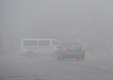 北京张家口联合申办冬奥会 阴霾或成关键