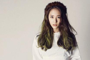 《继承者们》富家女李宝娜发型大变身 演绎优雅时尚