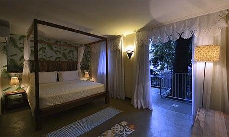 盘点里约热内卢的十佳旅馆