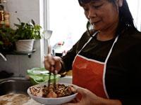 南都人物志:妈妈私房菜