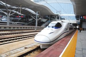 厦深高铁将于年底开通