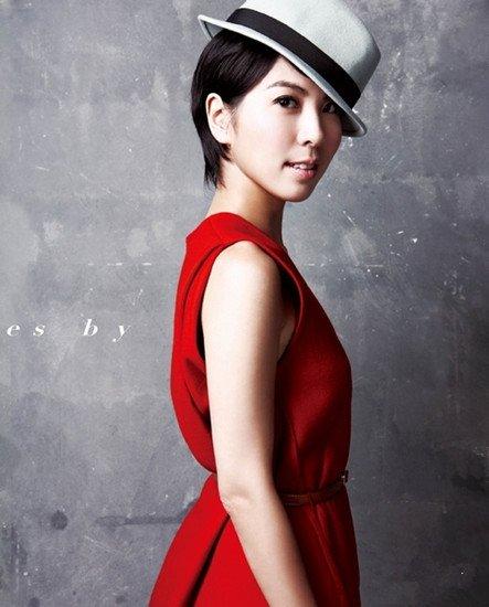 许茹芸被赞亚洲最美女声 深圳演唱会将揭面纱
