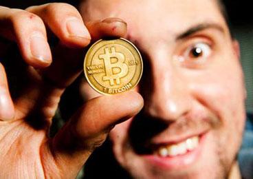 比特币价格突破1000美元 创历史最高纪录