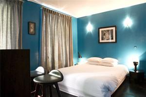选对地方来歇脚 体验巴黎六家最好酒店