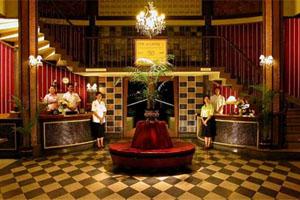 亲临曼谷六大最佳怀旧酒店