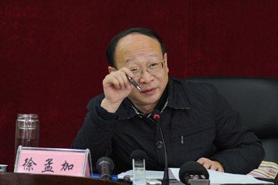 """雅安落马市委书记曾训斥意见相左者:""""应该辞职"""""""