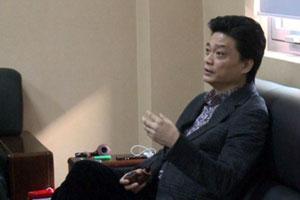 崔永元6日正式离开央视 关系已转到传媒大学