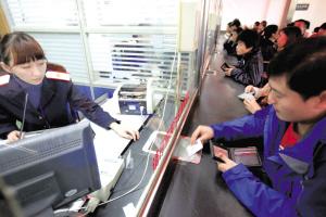 北京:明年起省际客车实行实名制购票